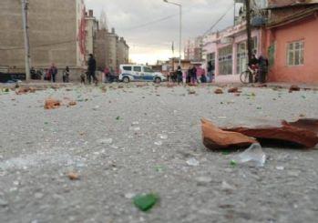 Konya'da iki aile arasında sokak kavgası