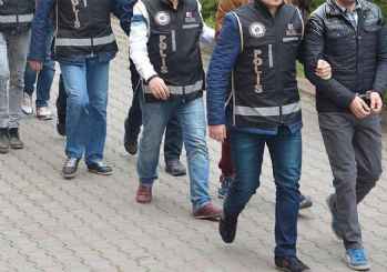 Kayseri merkezli operasyon: 30 kişi gözaltına alındı