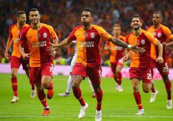 Galatasaray Devler Ligi'ne muhtaç