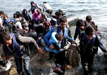 Göçmen haberi yapan gazetecilere gizli takip