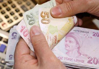 Bayraklı'da işçi maaşları 3 bin 500 lira