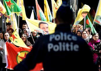 Belçika mahkemesinden PKK'yı koruma kararı