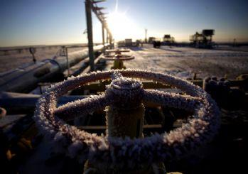 Rusya'dan Avrupa'ya rubleyle ilk doğalgaz satışı