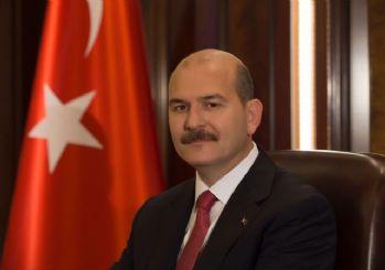 Süleyman Soylu'dan FETÖ operasyonlarına yönelik açıklama: 30 bin 821 kişi gözaltında!