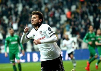 Kagawa Beşiktaş'ı kabustan uyandırdı! 3-2