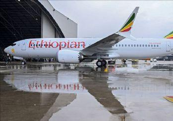 Çin'den düşen uçakla ilgili ilk adım: Uçuşları durdurun!