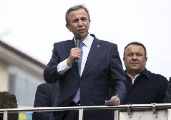 Mansur Yavaş'tan 'sahte senet' iddialarına yanıt!
