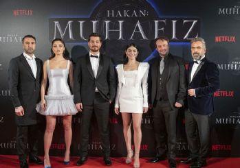 Hakan: Muhafız dizisinin oyuncuları 2.sezon yayın tarihini açıkladı!