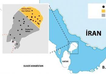 İran Petrol Bakanlığı duyurdu: Güney Pars'a 4 yeni gaz sahası açılacak