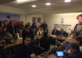 İYİ Parti'den Erdoğan'a: Akşener'den özür dilesin