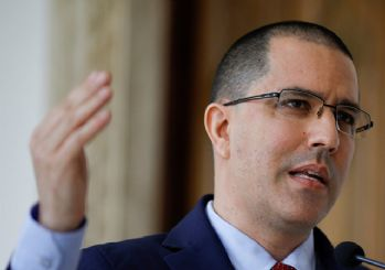 ABD'li diplomatlara 72 saat süre! Venezüella açıkladı