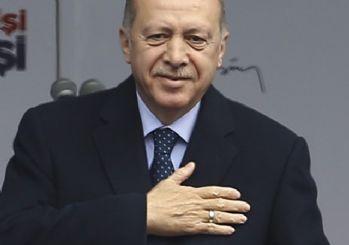 Erdoğan: Cevabı 31 Mart'ta vereceğiz