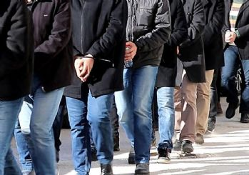 FETÖ operasyonu: 44 gözaltı kararından 11'i yakalandı