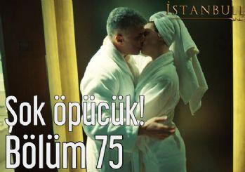İstanbullu Gelin dizisinin 76.bölüm fragmanı yayınlandı! Süreyya Faruk'u terk edecek mi?
