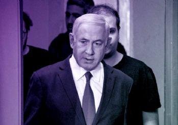 Cumhurbaşkanlığı'ndan Netanyahu'ya tepki