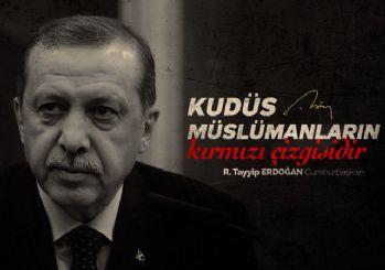 Sosyal medyada 'We are Erdoğan' kampanyası
