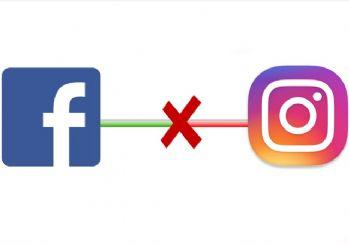Instagram ve Facebook'ta erişim sorunu