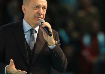 Erdoğan: Müslüman ülkelere zulüm yapılıyor