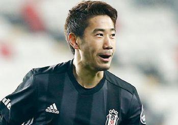 Kagawa Japonya milli takımında