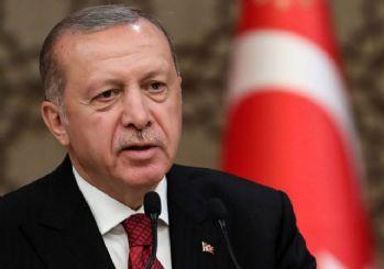 Erdoğan'dan Yeni Zelanda katliamına tepki: Şiddetle kınıyorum!