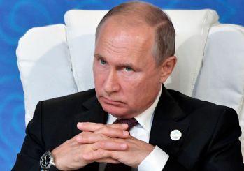 Putin'den cami katliamı açıklaması: İğrençlik ve acımasızlık!
