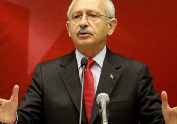 Kemal Kılıçdaroğlu: Saldırıyı lanetliyorum