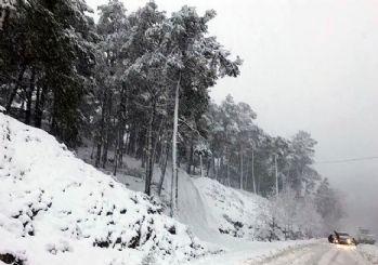 Meteoroloji'den doğuya kar uyarısı!