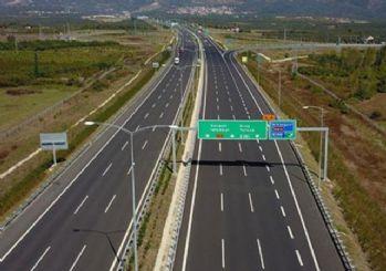 İstanbul-İzmir Otoyolu'nun bir kısmı açıldı