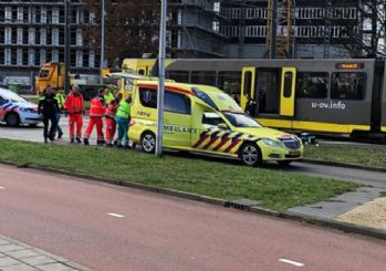 Hollanda'da silahlı saldırı!