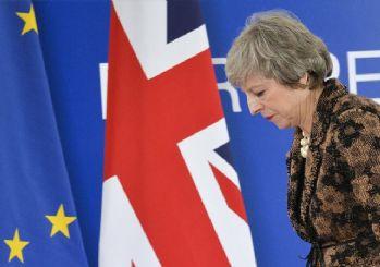 İngiltere Parlamentosu'ndan Brexit kararı