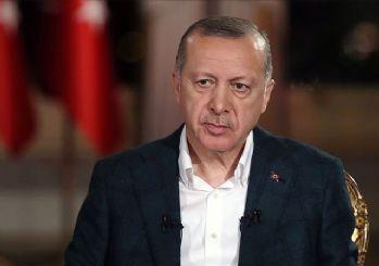 Erdoğan, Yeni Zelanda saldırısı ile ilgili konuştu: Avrupa'nın sesi çıkmadı