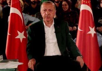 Erdoğan'dan Başakşehir açıklaması: Şampiyonluğu devrim olur!