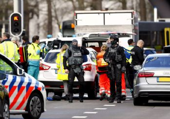 Hollanda'yı sarsan saldırgan Gökmen Tanış yakalandı