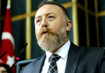 HDP'li Sezai Temelli hakkında soruşturma açıldı