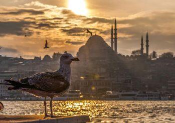 Meteoroloji'den Marmara'ya müjde!