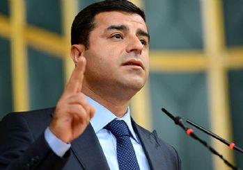 AİHM'den Demirtaş kararı! Türkiye'nin temyiz başvurusu kabul edildi