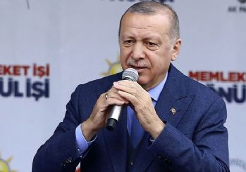 Erdoğan'dan idam açıklaması: Parlamento karar verirse onaylarım!