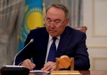 Kazakistan'ın yeni lideri belli oldu! Eski başkanın ismi başkente verildi