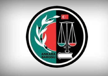Ankara'da 'Seçim Güvenliği Merkezi' kuruldu: Her okulda 1 avukat görevlendirilecek