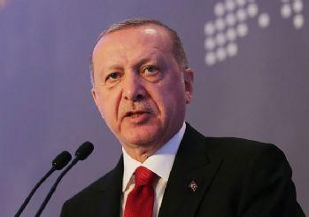 Erdoğan'dan 'Golan Tepeleri' açıklaması: Türkiye emri vakilere boyun eğmez!