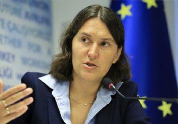 Kati Piri'den Erdoğan'a yanıt: Tehlikeli bir atmosfer yaratıyor