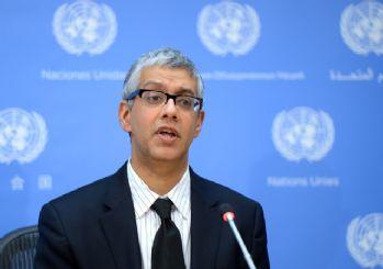 BM: Golan Tepeleri'nin statüsünde değişiklik yok