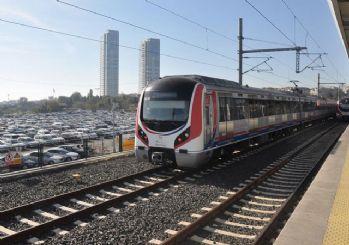 Uluslararası ilk tren!