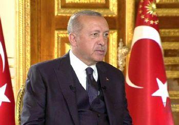 Erdoğan'dan Ayasofya Müzesi açıklaması!