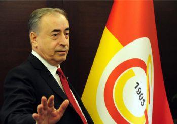 Galatasaray Başkanı Cengiz: Hukuki mücadelemiz sürecek!