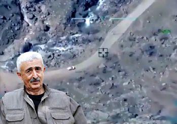 PKK'nın tepe kadrosuna MİT ve TSK'dan ağır darbe! Cemil Bayık'ın sağ kolu Rıza Altun vuruldu