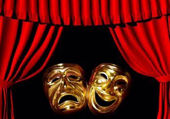 Cumhurbaşkanlığından Dünya Tiyatro Günü'ne özel klip! 'Sanat Varsa Hayat var'