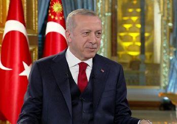 Erdoğan: Ben vatandaşıma terörist demem
