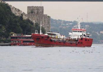 Malta ordusu kaçırılan gemiyi kontrol altına aldı