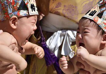 Çin'de ilginç olay! İkiz bebeklerin babaları farklı çıktı